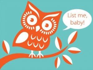 Aggiungimi alle tue liste su Twitter