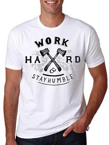 Maglietta acquistabile su Amazon