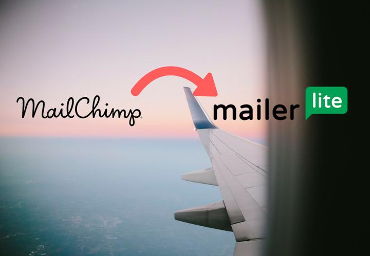 Mailerlite è meglio di Mailchimp?