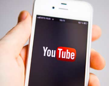 Mobile SEO su YouTube