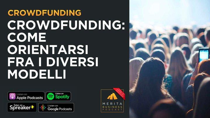 Modelli di Crowdfunding