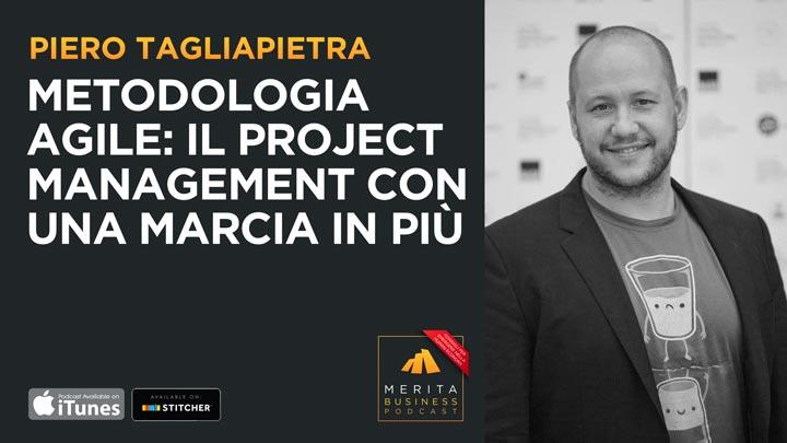 Metodi Agili - Piero Tagliapietra