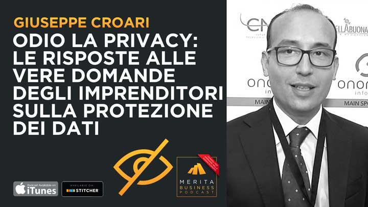 GDPR e Privacy spiegato in maniera semplice