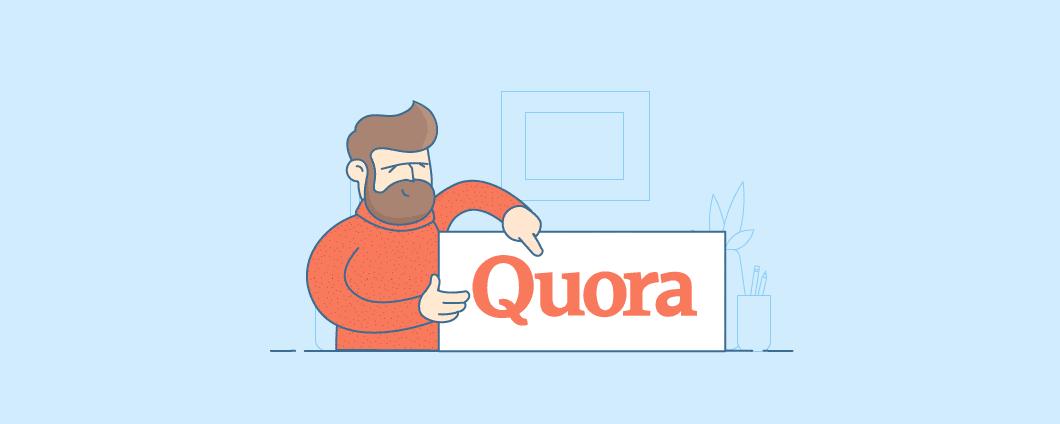 Quora Italia Partner Program