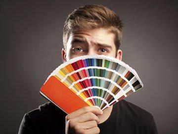 Con quali criteri scegliere i colori aziendali