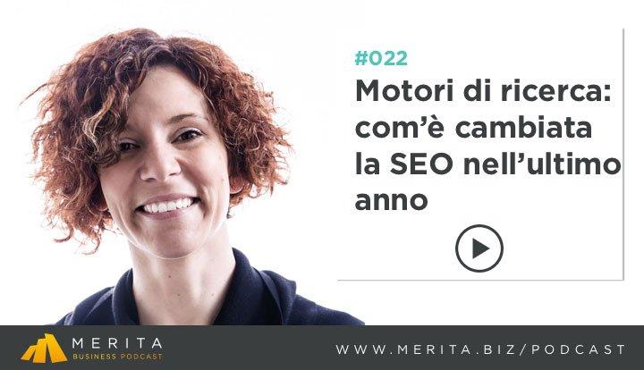 Giulia Bezzi - SEO Specialist