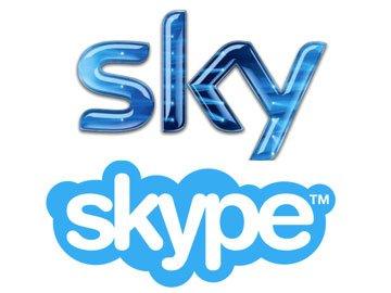 Sky e Skype: contenzioso sulla registrazione del marchio