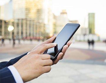 SMS/MMS Marketing