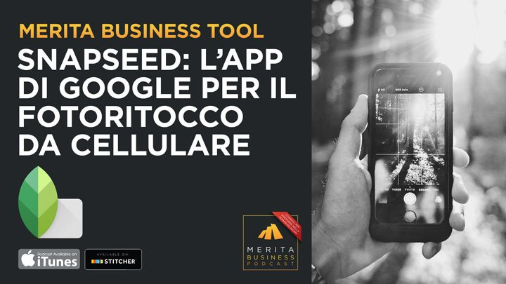 Snapseed - Google