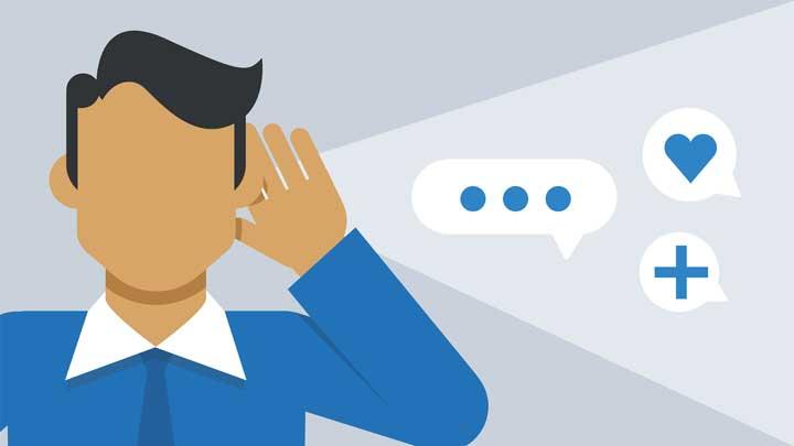 Social Listening: come ascoltare i clienti sul web