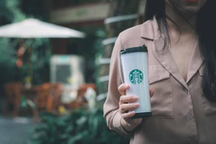Starbucks Milano - La storia di Howard Schultz