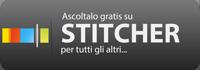 Ascoltalo gratis su Stitcher Radio - Android