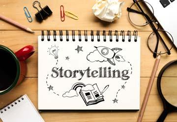 Storytelling: cosa non fare