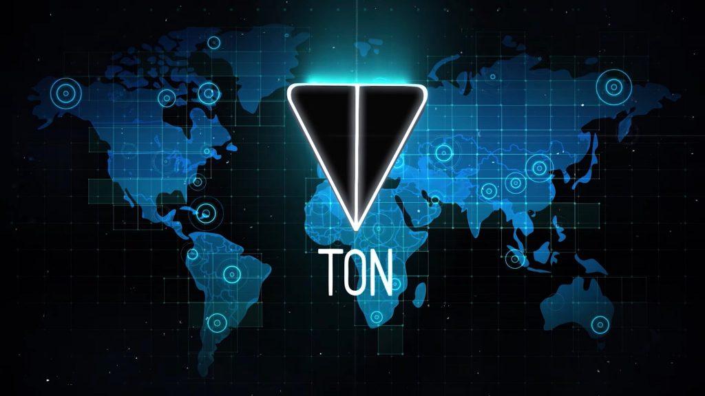 TOn- Telegram