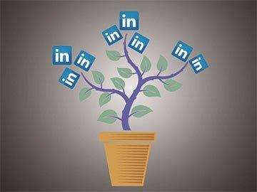Vendere con LinkedIn - Strumenti Aziendali