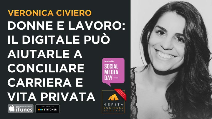 Veronica Civiero - Donne e Lavoro