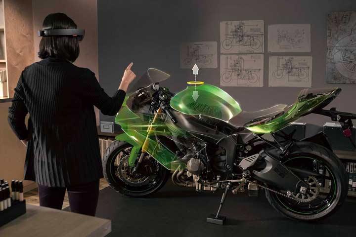 Virtual Reality e Augmented Reality