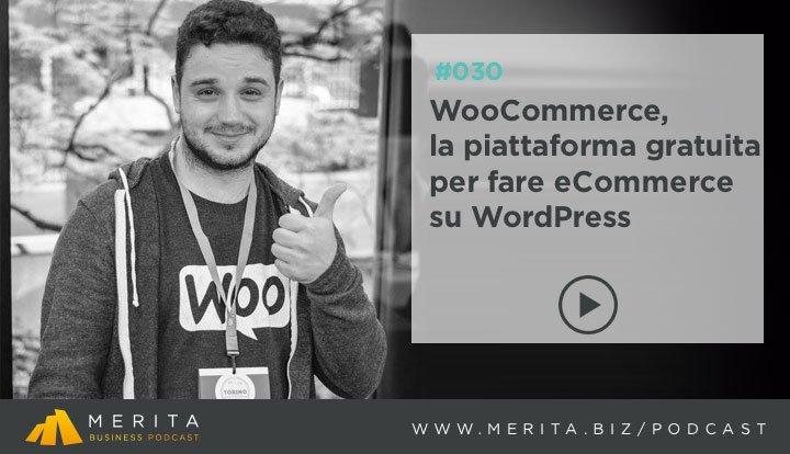 WooCommerce - Nicola Mustone