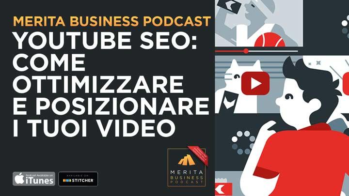 YouTube SEO: come posizionare i video sui motori di ricerca