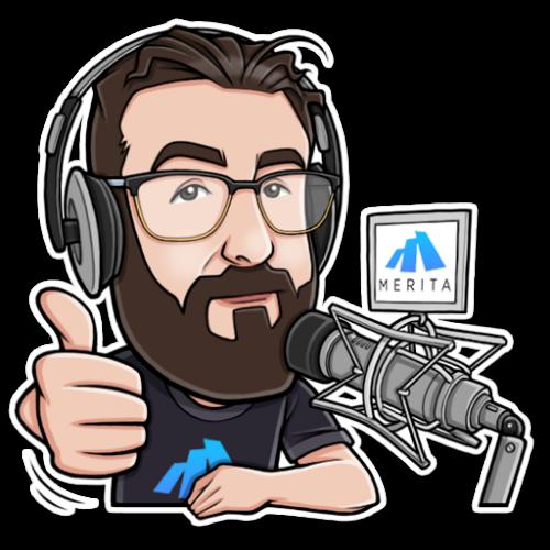 Pollice su - Merita Business Podcast