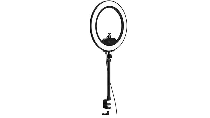 Elgato Ring Light - Attrezzatura da Vlogging e Podcasting