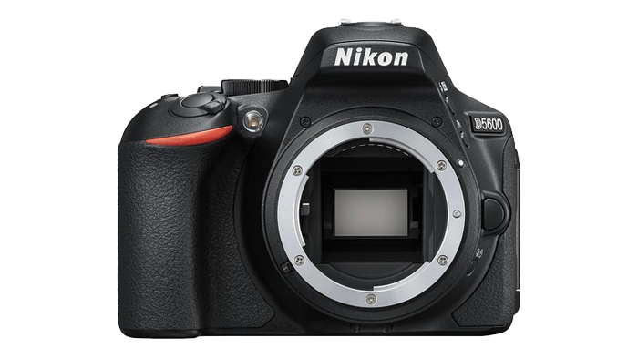 Nikon D610 - Attrezzatura VLog / Podcast