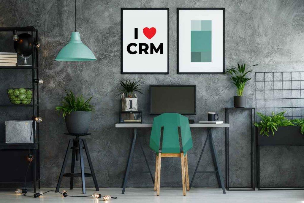 CRM significato