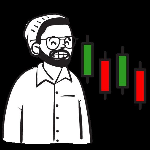 Non spingo al trading