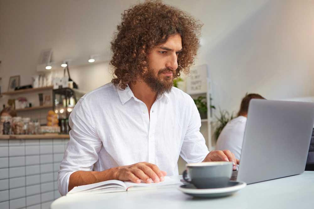 Come scrivere le Email a Freddo?