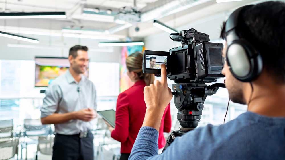 Intervista con il Cliente: Video Testimonial