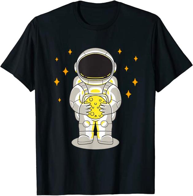 To the Moon - TShirt