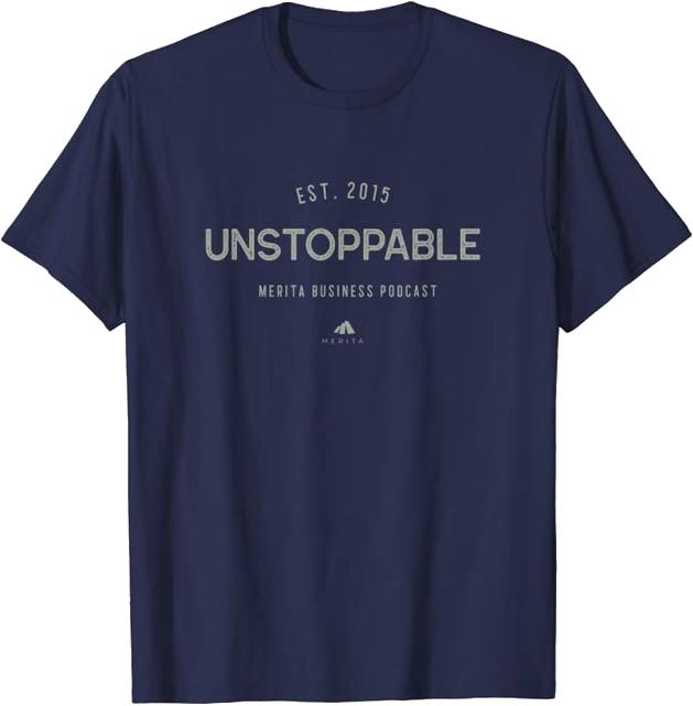 Unstoppable TShirt